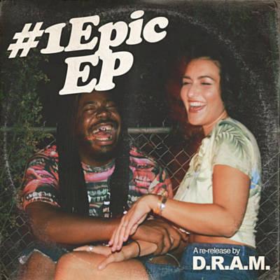 #1Epic EP