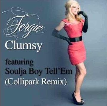 Clumsy (feat. Soulja Boy Tell 'Em) - EP