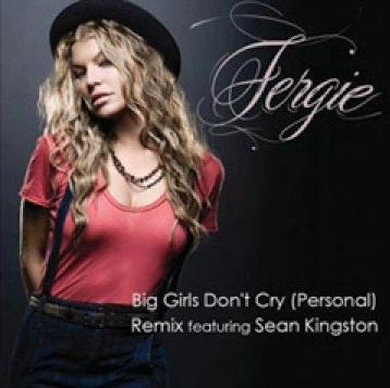 Big Girls Don't Cry (Personal) [Remix feat. Sean Kingston] - Single
