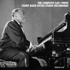 The Complete Clef / Verve Count Basie Fifties Studio Recordings (CD 1) (Part 1)