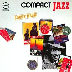 Compact Jazz: Count Basie Plays The