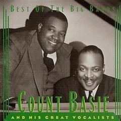 Count Basie & His Great Vocalists